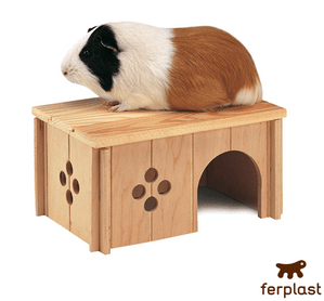 ferplast寵物木屋
